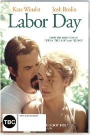 Labor Day on DVD