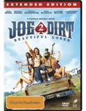 Joe Dirt 2: Beautiful Loser DVD