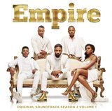 Empire: Original Soundtrack From Season 2 Volume 1 by Empire Cast