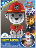 Paw Patrol: Soft Lite Night Light - Marshall Dalmatian