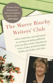The Maeve Binchy Writers' Club by Maeve Binchy image