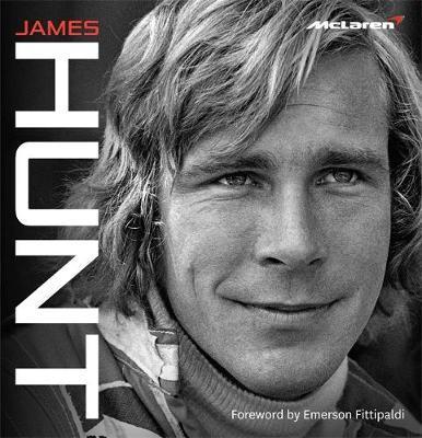 James Hunt by Maurice Hamilton image