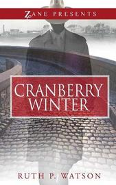 Cranberry Winter by Ruth P Watson image