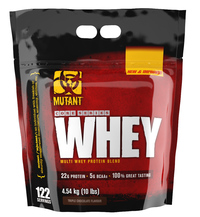Mutant Whey - Triple Chocolate Eruption (2.27kg)