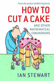 How to Cut a Cake by Ian Stewart image