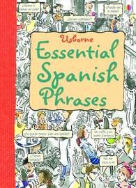 Essential Spanish Phrases image