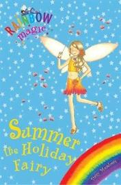 Summer the Holiday Fairy by Georgie Ripper image