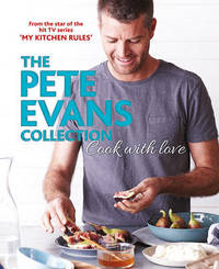 Cook with Love by Pete Evans image