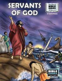 Servants of God by Bible Visuals International