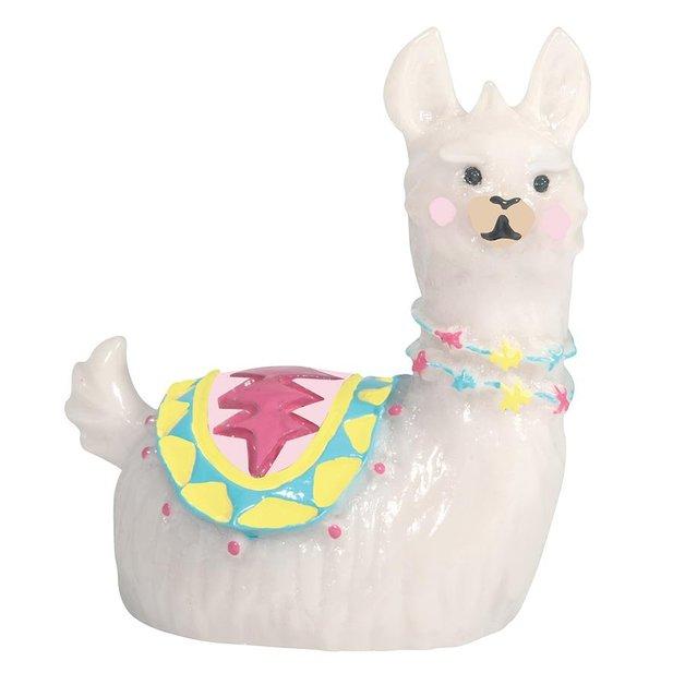 Llama Lip Gloss - Pink