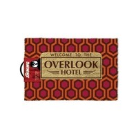 Shining - Overlook Hotel Door Mat