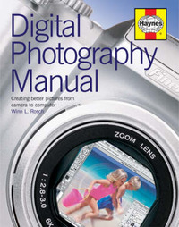 Digital Photography Manual: The Complete Guide to Hardware, Software and Techniques by Winn L Rosch image