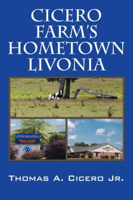 Cicero Farm's Hometown Livonia by Thomas A Cicero Jr image