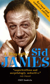 Sid James: A Biography by Cliff Goodwin image