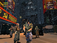 Freedom Fighters for PC Games image