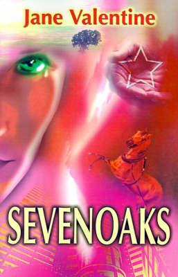 Sevenoaks by Jane Valentine image