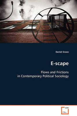 E-Scape by Daniel Grace image
