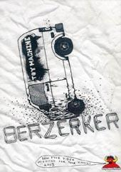 Berzerker on DVD