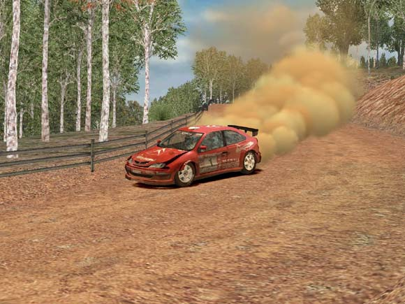 Colin McRae Rally 3 for PC image