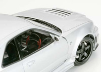 Tamiya Nismo R34 Skyline GT-R Z-Tune 1/24 Kitset Model image