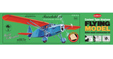 "Fairchild 24 25"" Wingspan Balsa Model Kit"