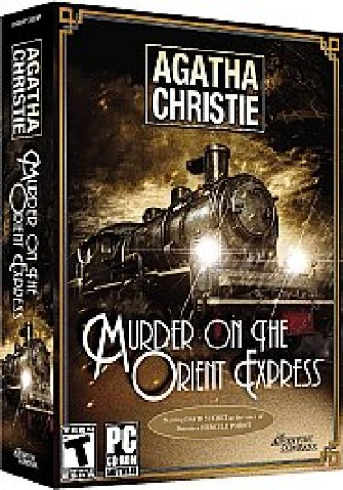Agatha Christie: Murder On The Orient Express for PC Games