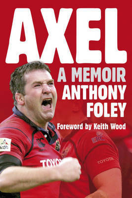 Axel by Anthony Foley