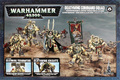 Warhammer 40,000 Deathwing Command Squad