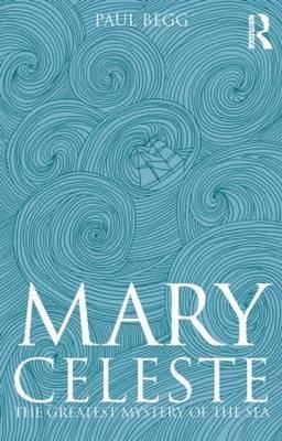 Mary Celeste by Paul Begg image