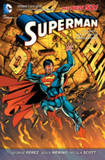 Superman Volume 1: What Price Tomorrow? TP (The New 52) by George Perez