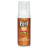 Reef Mousse Bronze Self Tanning Spray (150g)