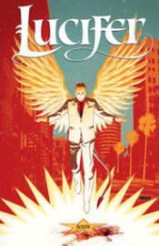 Lucifer Vol. 1 by Holly Black
