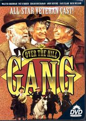 The Over The Hill Gang on DVD