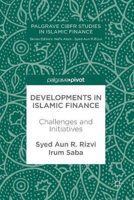 Developments in Islamic Finance