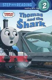 Thomas and the Shark (Thomas & Friends) by W. Awdry