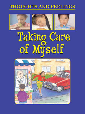 Taking Care Of Myself by Sarah Levete image