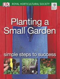Planting a Small Garden by Phil Clayton image