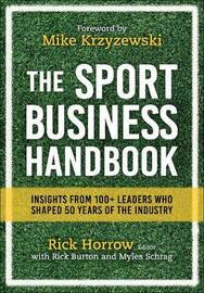 The Sport Business Handbook