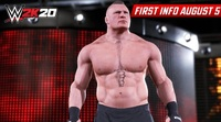 WWE 2K20 for PS4 image