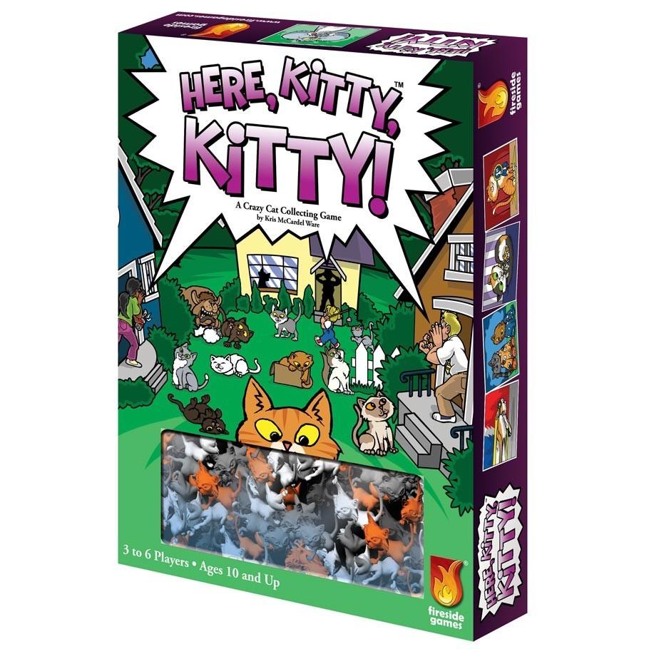 Here Kitty Kitty image