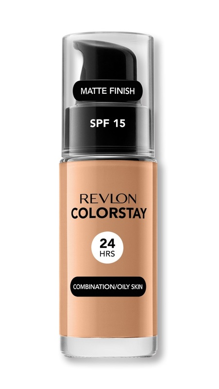 Revlon: Colorstay Foundation - Rich Ginger