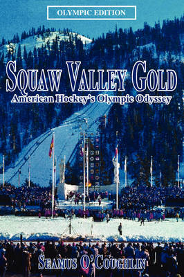 Squaw Valley Gold by Seamus O'Coughlin image