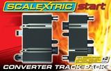 Scalextric Start Converter Track Pack