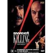 Sweet Killing on DVD