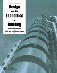 Design and the Economics of Building by David Jaggar image