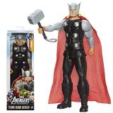 Avengers Thor Titan Heroes Action Figure