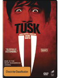 Tusk on DVD