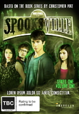 Spooksville - Series One Volume One (2 Disc Set) DVD