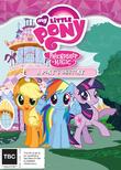My Little Pony: Friendship is Magic (Season 3, Volume 3) - A Pony's Destiny on DVD