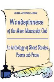 Wordspinners: Of the Akron Manuscript Club image